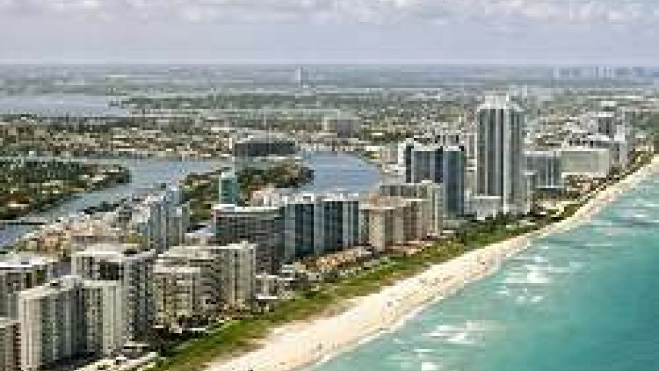 Miami - Prima parte