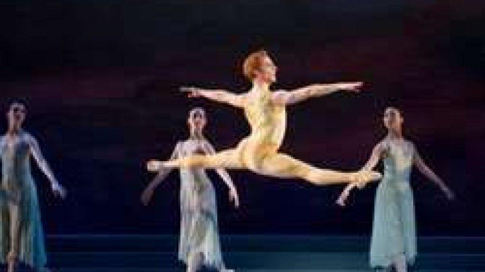 Rimini: al Cinema Tiberio la grande danza in diretta da Londra