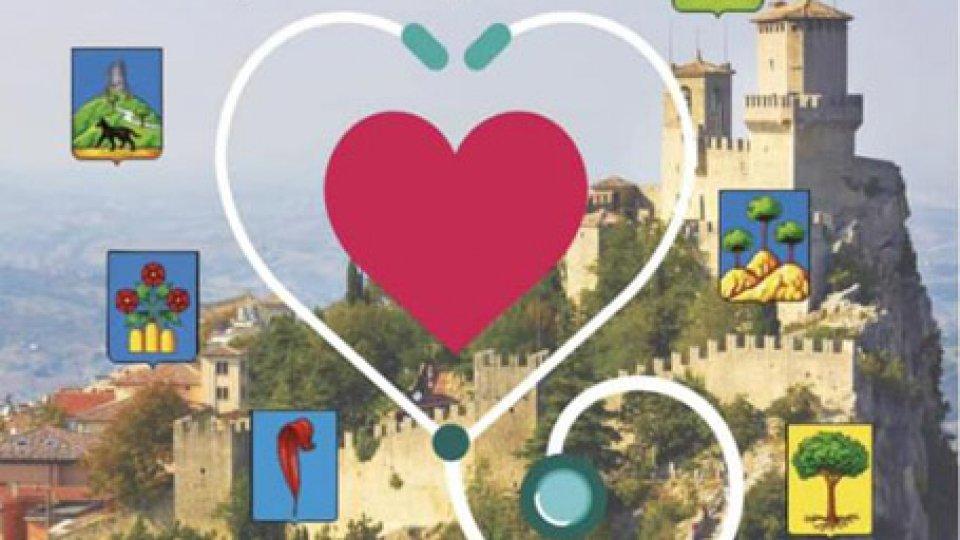 Nove castelli e un cuore