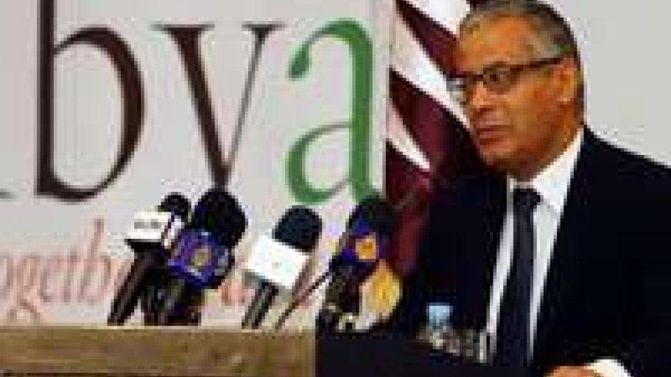 Libia: presentato il nuovo governo