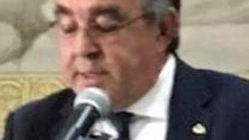Il Segretario Michelotti alla Giornata di studio sugli Itinerari Culturali del Consiglio d'Europa
