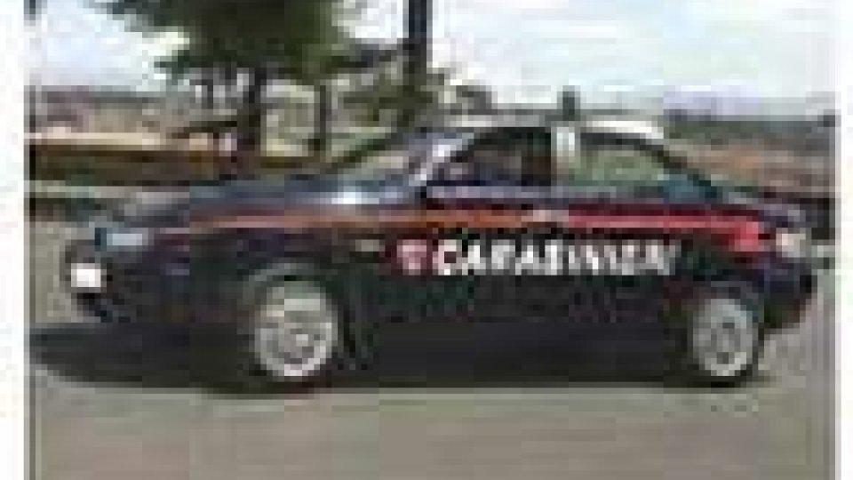 Rimini: pacchi sospetti indirizzati a Fabbri e Ravaioli