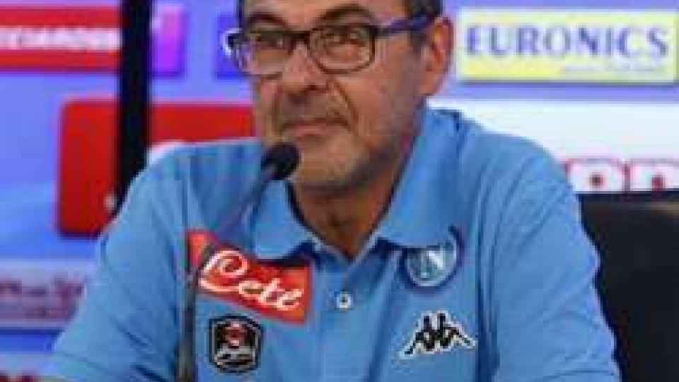 Napoli show, Lazio travolta: i commenti degli allenatoriNapoli show, Lazio travolta: i commenti degli allenatori