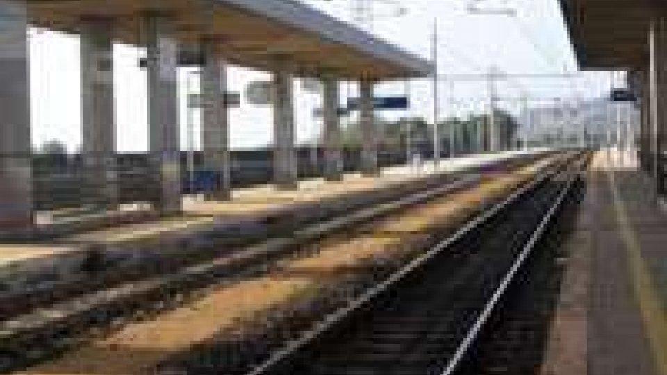 Furto di rame nei pressi della stazione di Gambettola: un arresto