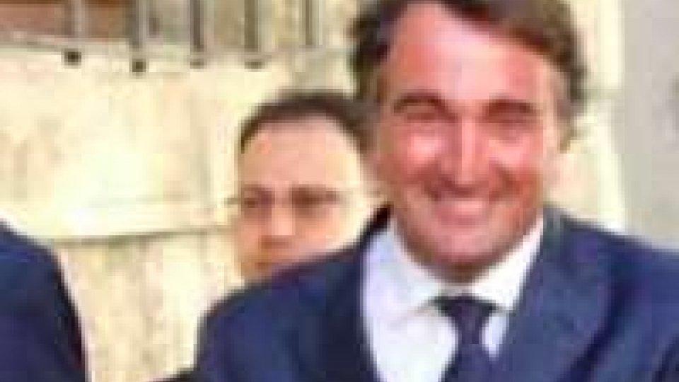 """Patteggiamento """"Chalet"""": un anno e 4 mesi per l'ex console Colombelli"""