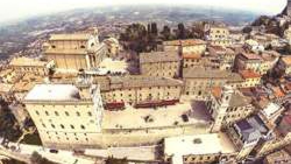 Centro storico di San MarinoNo al BIT, sì al MITT: la risposta della Segreteria di Stato del Turismo