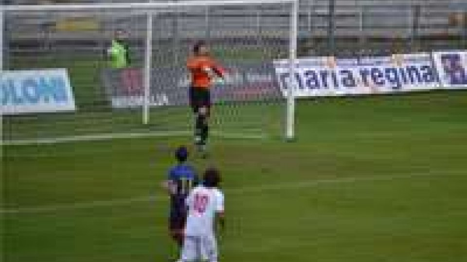 Ancona-Lucchese 2-2