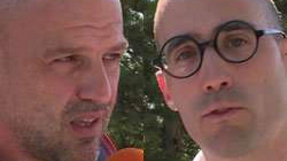 Marco Podeschi e Nicola Renzi#repubblicafutura: AP ed UPR decisi a superare le attuali geografie politiche