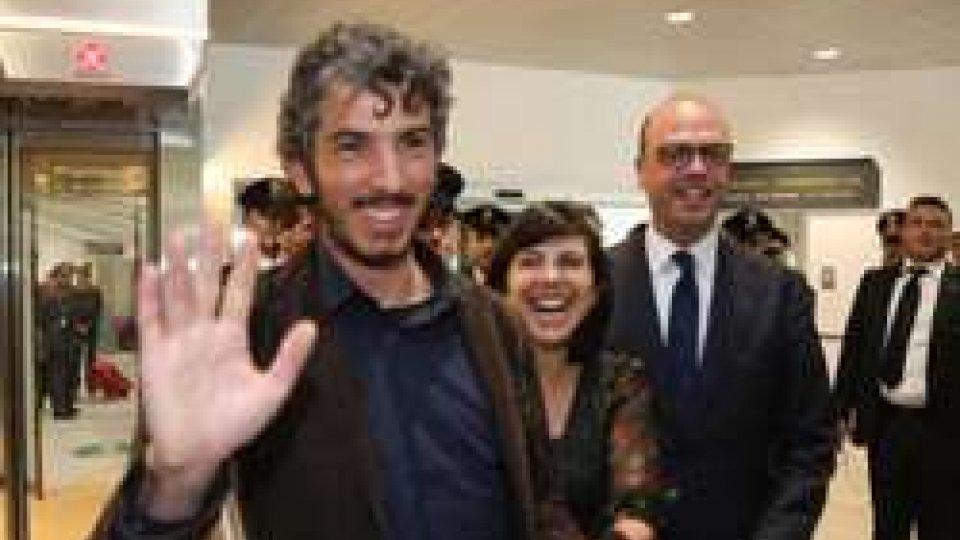 Gabriele Del Grande: oggi la conferenza stampa a Roma