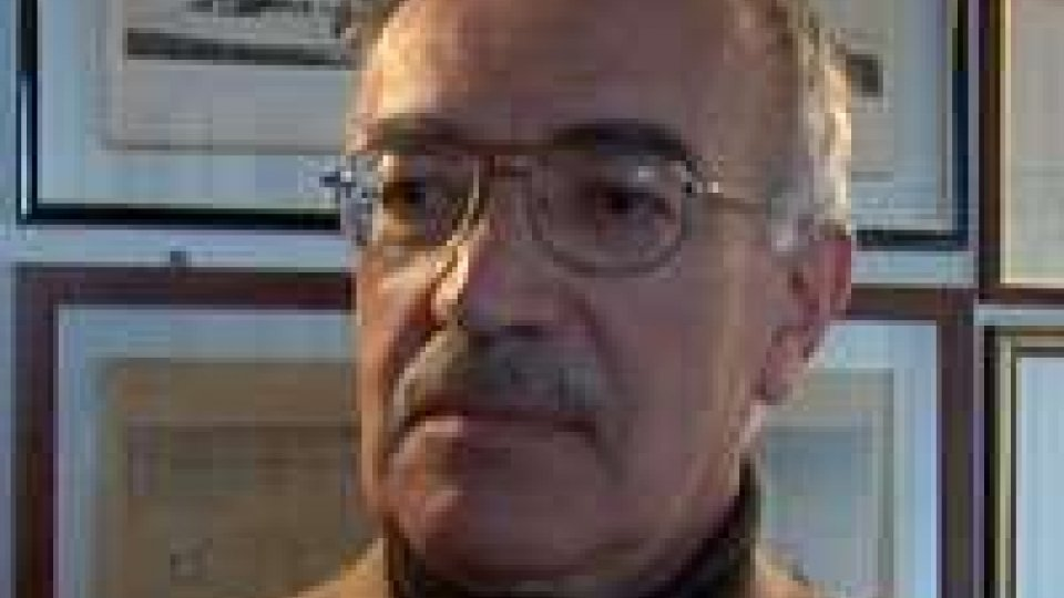 "Tito Masi su Carisp: ""Evitato il rischio default""Tito Masi su Carisp: ""Evitato il rischio default"""
