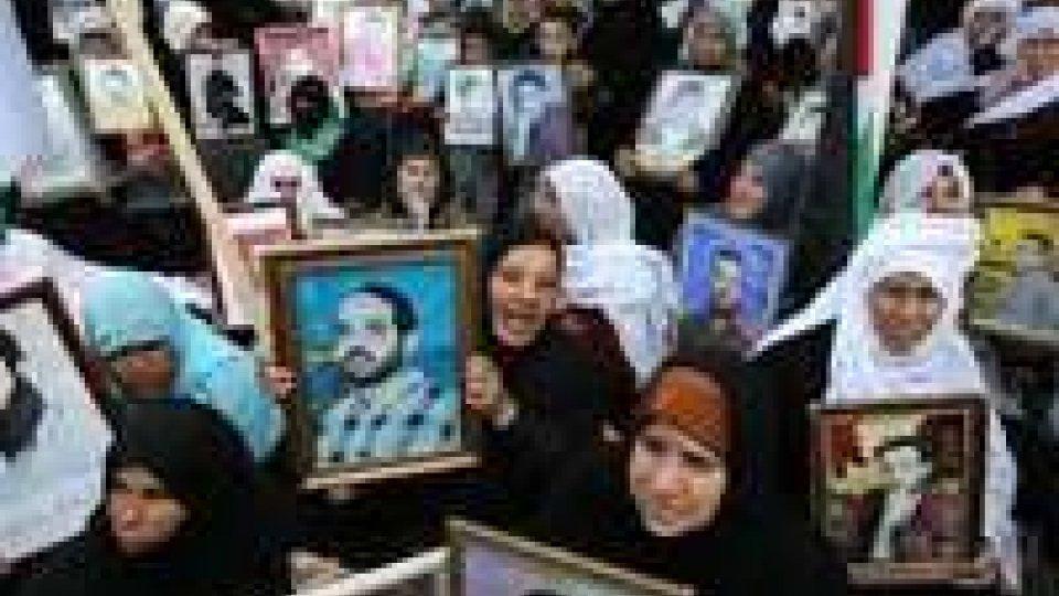 Funerali per il giovane palestinese morto in carcere