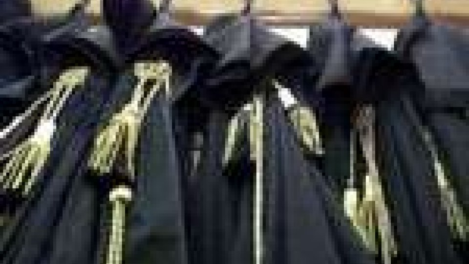 San Marino - Mortale Titan Call: ripreso il processo