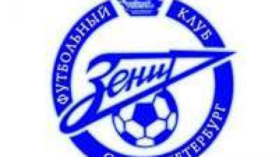 San Marino affronta lo Zenit San Pietroburgo