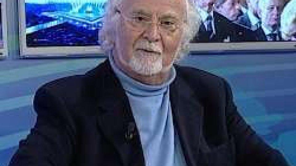 Italo Cucci12 MINUTI CON...ITALO CUCCI