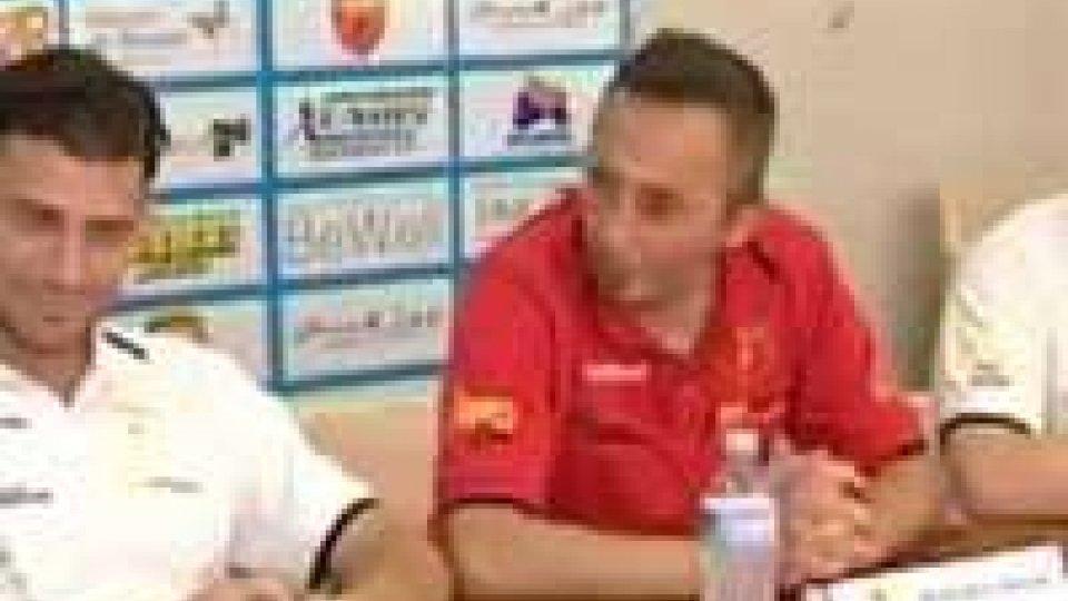 Europa League. La Folgore affronta i montenegrini del DudcnostEuropa League. La Folgore affronta i montenegrini del Dudcnost
