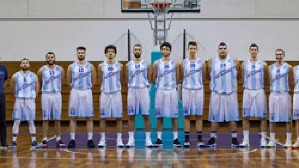 Basket, comincia in casa il campionato dei Titans
