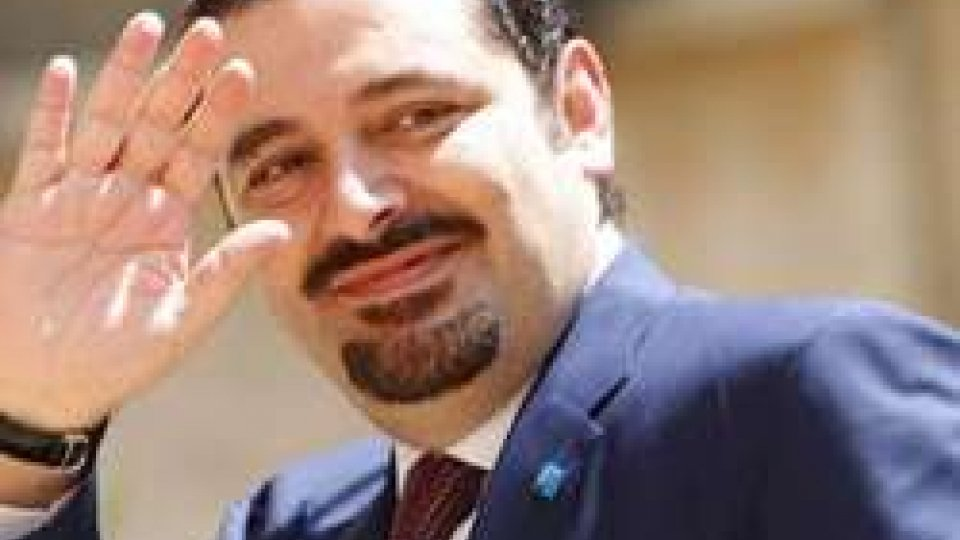 "Saad HaririLibano: Hariri conferma le dimissioni, poi ci ""ripensa"""