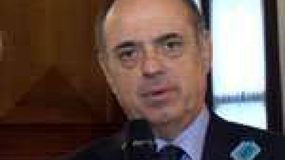 San Marino RTV sul satellite e sul digitale terrestre. Intervista al segretario Casali