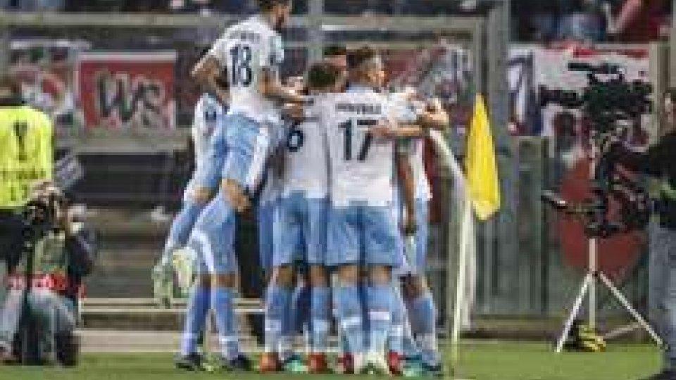 Lazio (@Ansa)Lazio-Salisburgo: il dopopartita di Simone Inzaghi