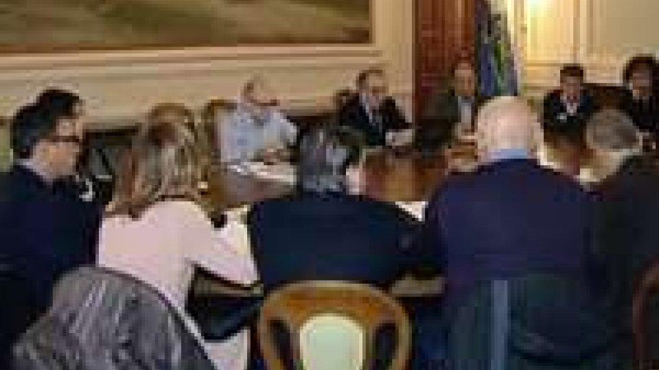 San Marino. Smac: confronto tra sindacati e Segreteria FinanzeSan Marino. Smac: confronto tra sindacati e Segreteria Finanze