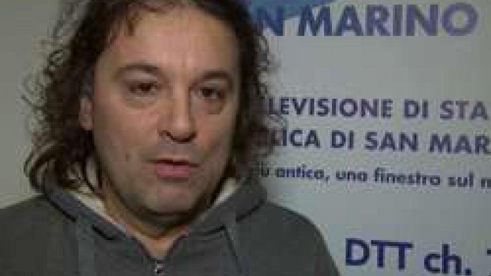 Gianluigi LazzariniFederazione Pallavolo, Lazzarini resta Presidente [INTERVISTA]