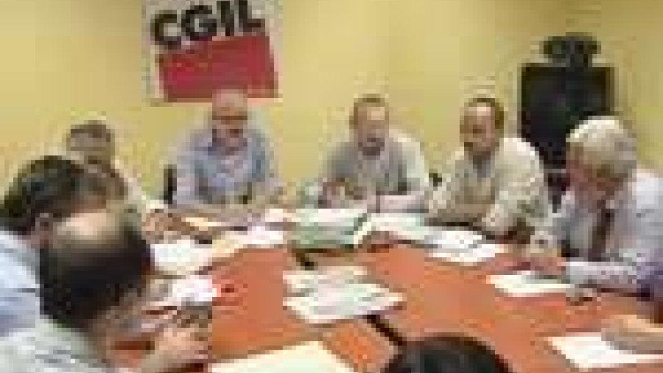 San Marino - Incontro tra sindacati per discutere dei frontalieriIncontro tra sindacati per discutere dei frontalieri