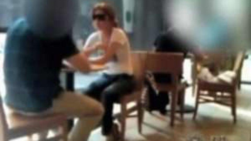 USA. L'FBI mostra in Rete i video e le foto top-secret