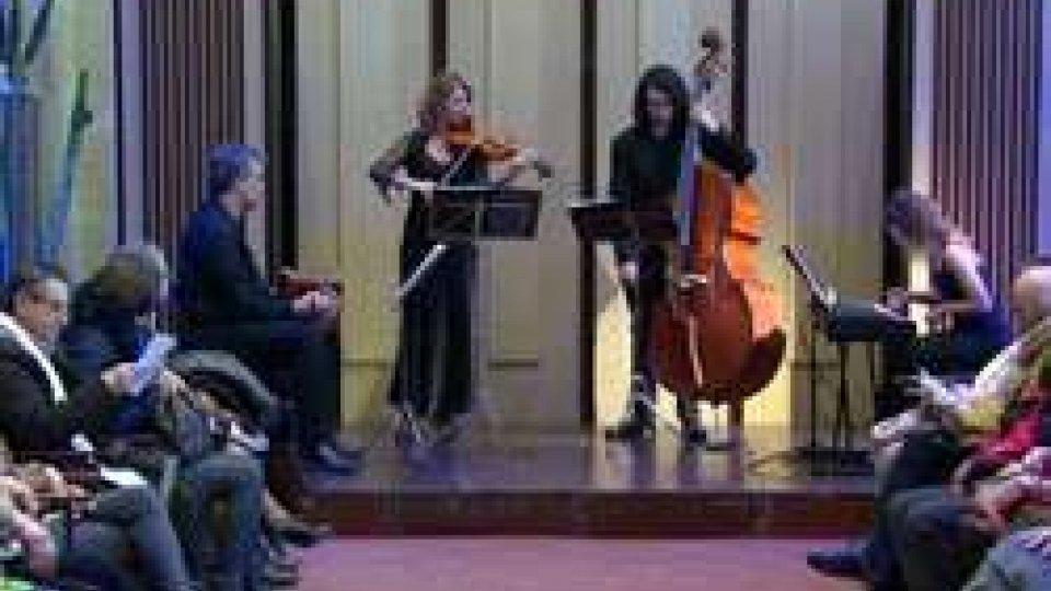 Tango protagonista della rassegna musicale d'autunno