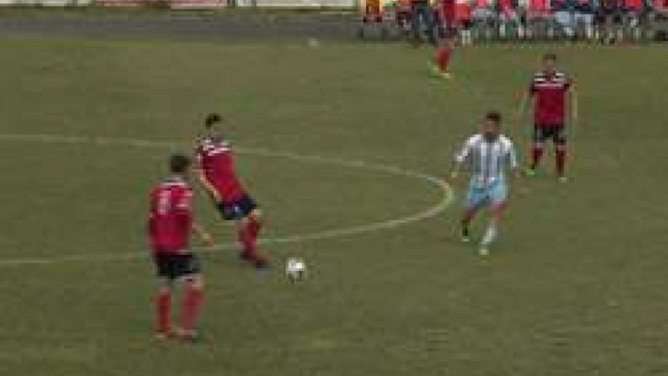 Alfonsine – San Marino 0-0Alfonsine – San Marino 0-0