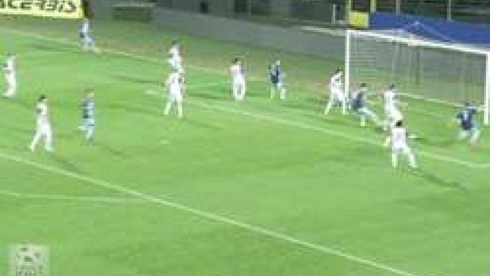 Albinoleffe-Sambenedettese 0-0Albinoleffe-Sambenedettese 0-0