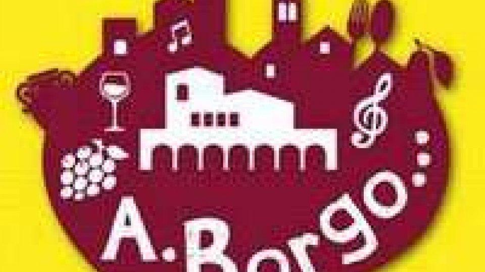 """""""A. Borgo... riaprono le """"Cantinette"""""""
