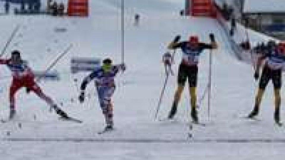 Mondiali di sci nordico, Norvegia sempre protagonista