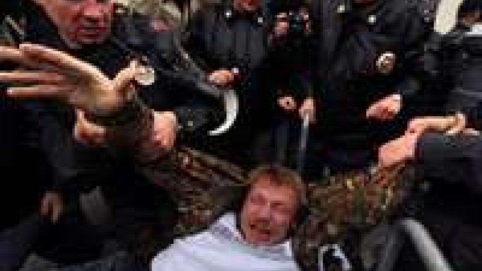 In Russia arrestato blogger anti-Putin