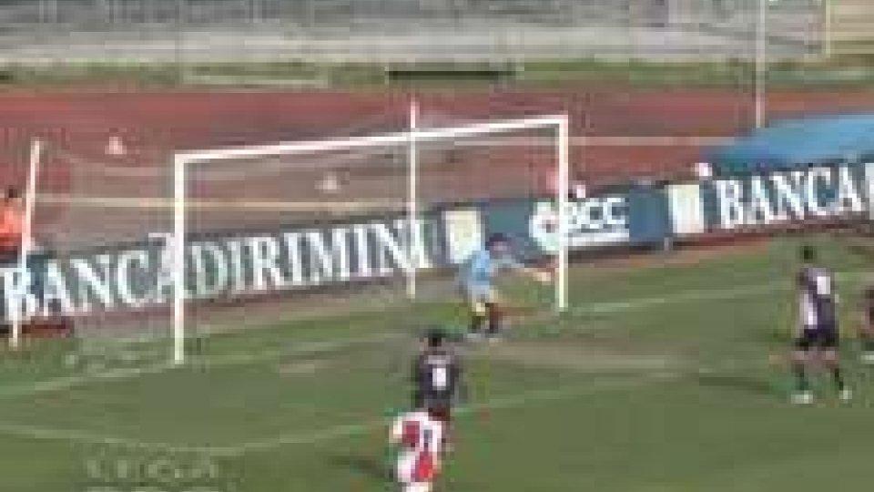 Rimini-Forlì 2-1Rimini-Forlì 2-1
