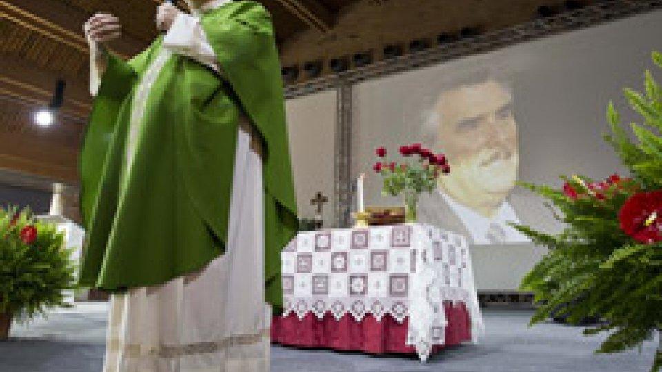 San Patrignano ricorda Vincenzo Muccioli nel 40° della comunità