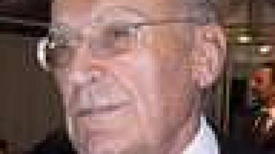Gustavo Selva in visita a San Marino