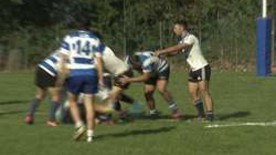 Rugby a 7, Città si conferma campione di San MarinoRugby a 7, Città si conferma campione di San Marino