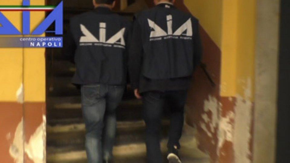 Dia NapoliClan Misso, la Dia scopre nuovi depositi bancari a San Marino