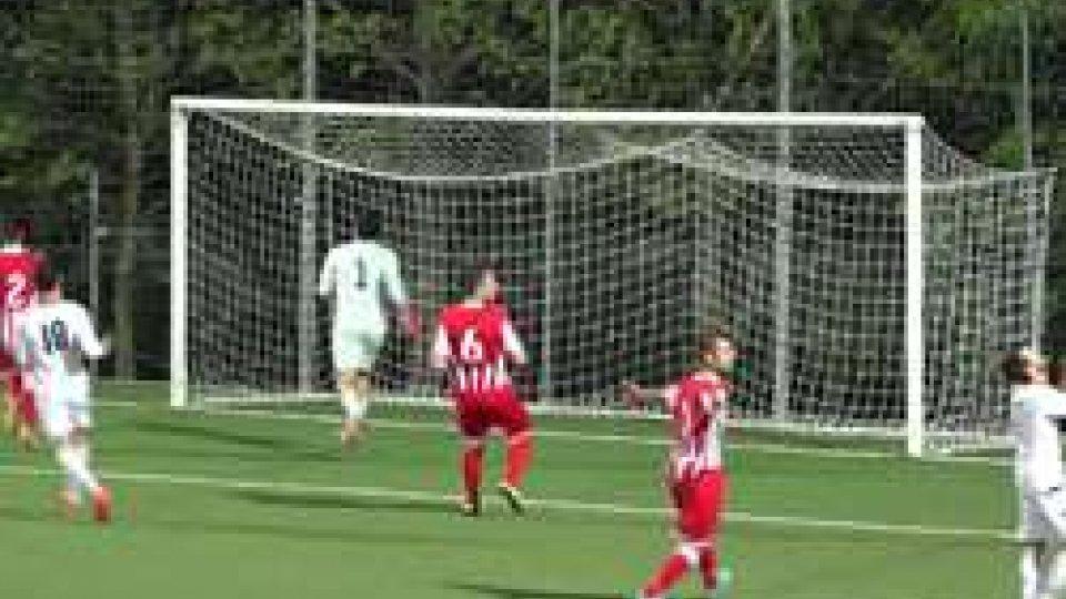 Campionato RsmConclusa la stagione regolare, definiti gli abbinamenti play off