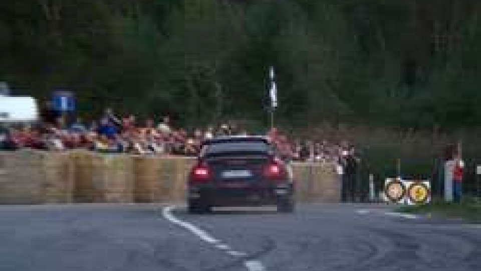 Rally Legend:  il vice campione del mondo Jari-Matti Latvala sarà l'apripista della 13° edizione