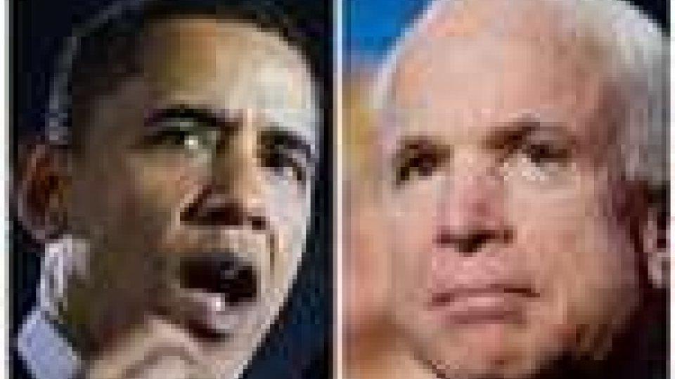 Elezioni USA: domani il giorno della verità