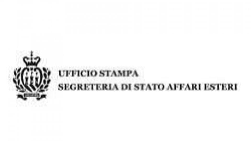 A San Marino la prima edizione del FORUM DEL DIALOGO
