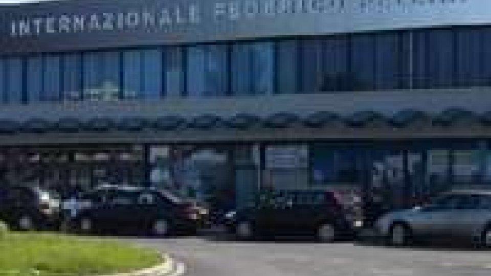 """Bilancio Aeroporto Fellini: """"il miglior risultato stagionale"""""""