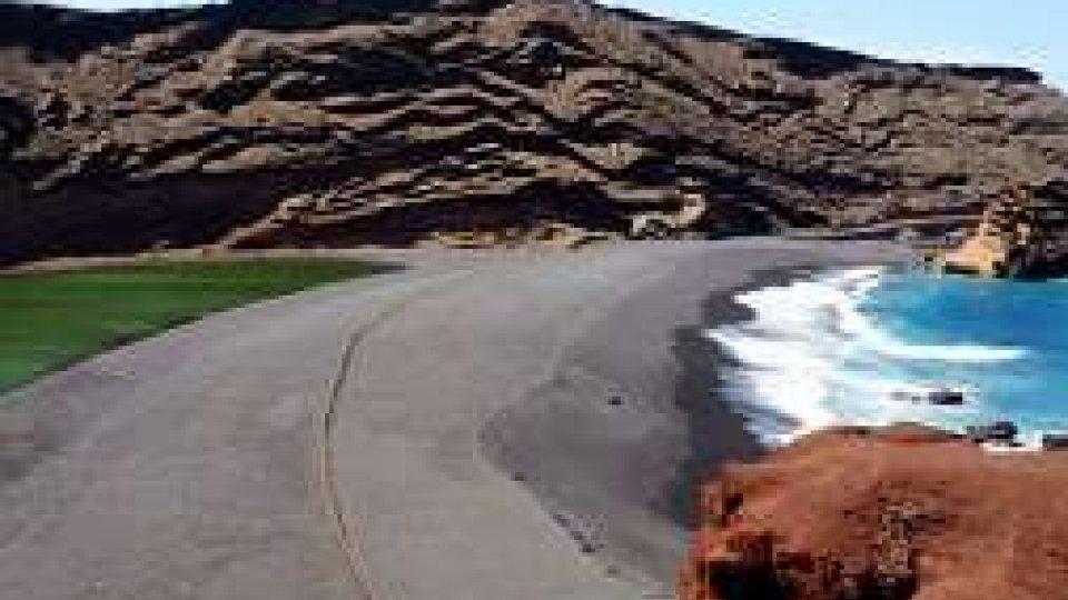 Viaggi: i parchi nazionali di Lanzarote-1