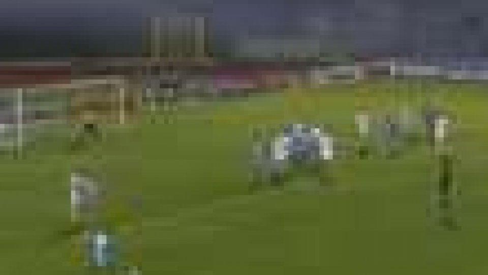 San Marino-Slovenia 0-3