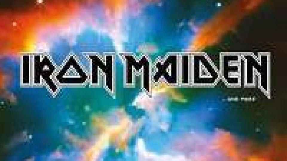 Iron Maiden, in Italia per tre date
