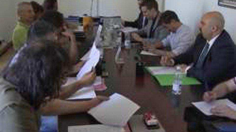 confronto Segreteria LavoroLegge Sviluppo: al tavolo con categorie e sindacati c'è un nuovo testo