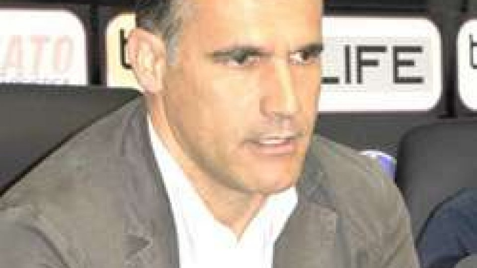 Mercato:Stefano Sanderra nuovo tecnico della SambenedetteseMercato:Stefano Sanderra nuovo tecnico della Sambenedettese