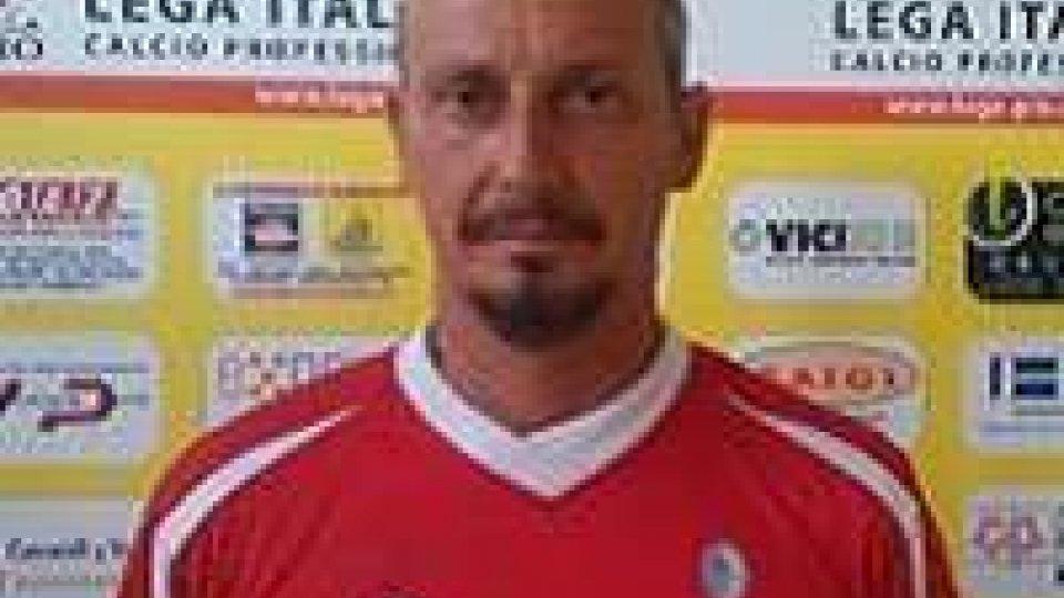 Bellaria: Mauro Antonioli è il nuovo allenatore