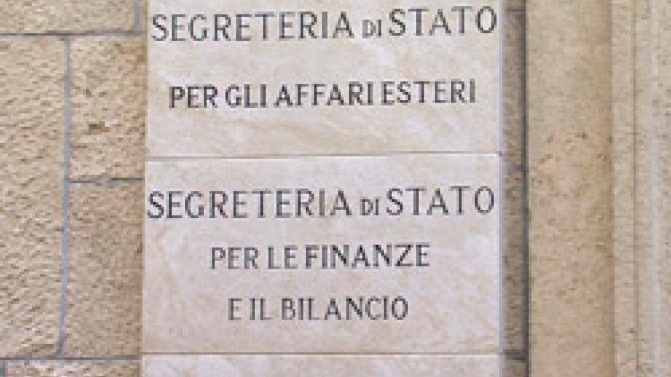 Segretario di Stato Nicola Renzi: In memoria del professor Ferroni